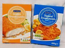 Belbake Breadcrumbs Coating Meat Chicken Fish Crumb Vegetables Pasta Baking Cake