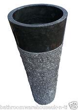 Marble Pedestal Basin Hand Carved