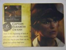 PIRATES Pocketmodel - CAPTAIN ELIZABETH SWANN