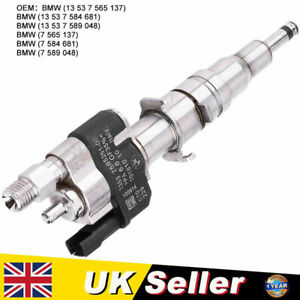 Fuel Petrol Injector Fit For BMW 1 3 5 Series E60 E81 E82 E87 E91 E92 E64 E90 UK
