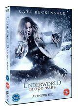 Underworld: Blood Wars [DVD]