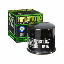 Filtro Olio Hiflo mq Hf138 Suzuki GSF 600 Gn77b