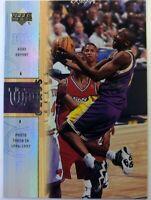 2001 01-02 Upper Deck UD Class Kobe Bryant #C5, Insert, Los Angeles Lakers