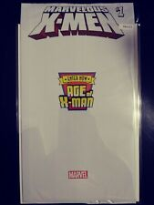 MARVELOUS X-MEN [AGE OF X-MAN] 1 NM++ MARVEL BAGGED HIGH GRADE PA3-211