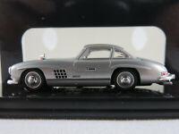 Ricko 38394 Mercedes-Benz 300 SL Coupé (1954) in silbermetallic 1:87/H0 NEU/OVP