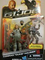Hasbro G.I. Joe Retaliation - 2013 -  Ultimate Duke Action Figure
