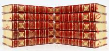 1826 Dramatic Works Of William Shakespeare Bound by Root & Son Illustrated Fine