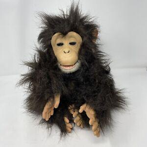 Furreal Friends Cuddle Chimp For Parts Or Repair