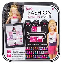 Mattel - Barbie - Fashion Design Maker ~ FREE SHIPPING!!