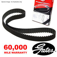 GATES TIMING CAM BELT CAMBELT FOR FORD SIERRA