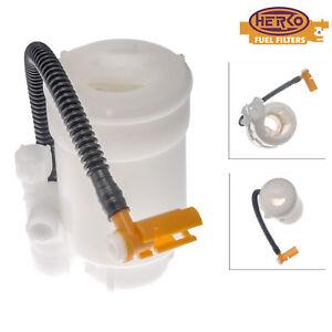 Herko Fuel Filter FHY20 For Kia Rio Soul Forte 2014-2016