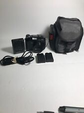Olympus CAMEDIA C-5060  5.1MP Digital Camera - Black  W/ 2 Batter No Memory Card