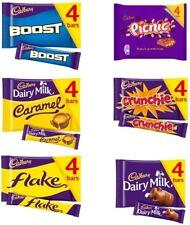 Cadbury Crunchie Chocolates Appreciation Gift Bundle | Great Birthday Present