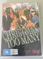 A Christmas Too Many  (Dvd, New) R4 Australia