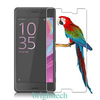 For Sony Xperia XZ Premium Real Screen Protector Tempered Glass Protective Film