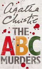 The ABC Murders (Poirot),Agatha Christie