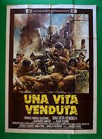 M24 Manifesto 4F Ein Leben Verkauft Enrico Maria Salerno Beloved Florio