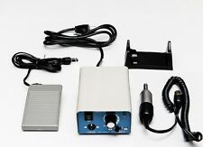 DENTAL LAB POLISHING JEWELRY COMPLETE MICROMOTOR WITH TYPE E HANDPIECE 110V/220V