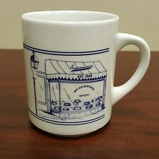 Entenmann's Sweet Baked Goods Desserts Advertising Bakery Cake Coffee Mug
