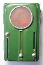 WW2 Hand Railroad Signal Flash Light Bulgaria