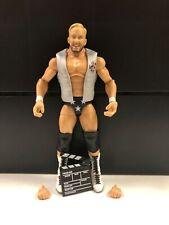 Wwe Mattel Stunning Steve Austin Elite Series #81 Figure loose