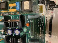 Melco EMC6 control board