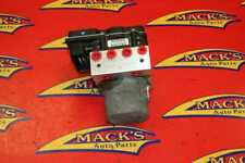 08-11 ACADIA OUTLOOK ABS Anti-Lock Brake Pump Module 25840315   236816