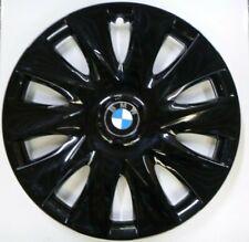 Original BMW Radvollblende 16 Zoll für 1er 2er 3er 4er F-Reihe schwarz