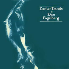 NEW CD Album Dan Fogelberg - Nether Lands (Mini LP Style Card Case)