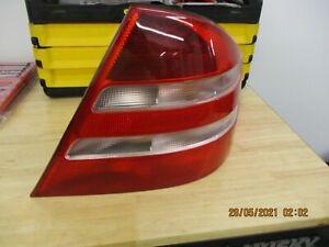 OEM 2000 2001 2002 Mercedes S500 S600 Right Tail Light Passenger OEM USED RH V12