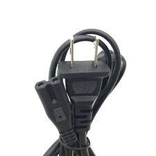 AC Power Supply Cable Cord Plug for Epson XP-200 XP-850 WF-2530 WF-2540 Printer