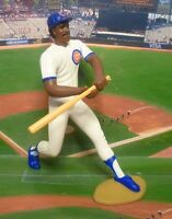 1991 GEORGE BELL - Starting Lineup - SLU - Loose - Sports Figure - CHICAGO CUBS