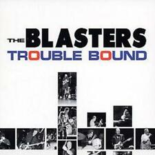 Trouble Bound CD (2002) ***NEW***