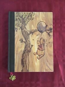 Disney Winnie the Pooh and The Honey Tree 55th Anniversary Journal NEW