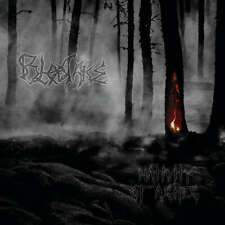 BLODTAKE - Nativity Of Ashes - CD