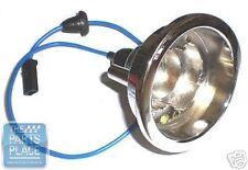 1964-66 Pontiac GTO / LeMans Chrome Backup Lamp Light Housing - Ea