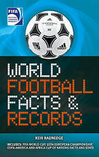 Good, FIFA World Football Facts & Records, Keir Radnedge, Book