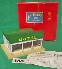 PP438 Minic Motorway: M1813 Motel Restaurant in box