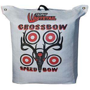 Big Shot Trophy Whitetail Bag Target