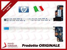 Pulsante Tasto Accensione Power Board HP 15-G 15-R 250 G3 LS-A991P 455MKL32L01