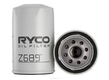Ryco Oil Filter Z689 - For Holden Colorado RC 3.6L RODEO RA Hummer H3 BOX OF 8