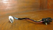 94-04 Ford Mustang V6 GT Driver Door Power Window Auto Down Module Wire Harness