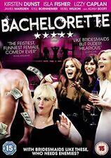 BACHELORETTE-DVD-KIRSTEN DUNST-BRAND NEW SEALED