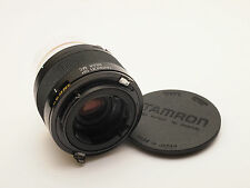 Tamron SP 01F 2X Tele converter Adaptall II with case stock No. U4809