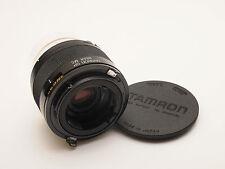 Tamron SP 01F 2X Tele converter Adaptall II with case stock No. U4809