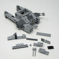 LEGO Star Wars Rogue One Imperial Assault Hovertank 75152 Partial Set