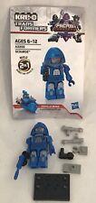 Hasbro Kre-O Kreo Transformers Micro Changers SCOURGE Minifigure
