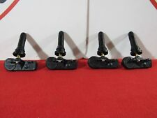 2019 DODGE RAM 1500 DT Set Of 4 Tire Pressure Sensors NEW OEM MOPAR