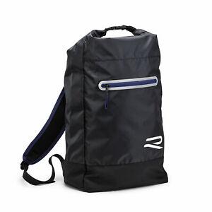 VW R Rucksack Tasche Schwarz Backpack Wasserabweisend 5H6087327