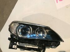 bmw e60 e61 pre lci headlight driver osf head light lamp 1LL160696-00
